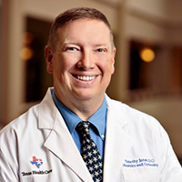 Dr. Timothy Jones - OB/GYN in Fort Worth, Texas