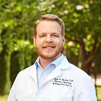 Dr. Taylor Bradley - OB/GYN in Fort Worth, Texas