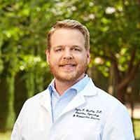 Dr. Taylor Bradley - OB/GYN in Fort Worth, Texas
