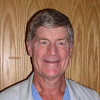 Dr. D. Alan Johns - Fort Worth, Texas OB/GYN